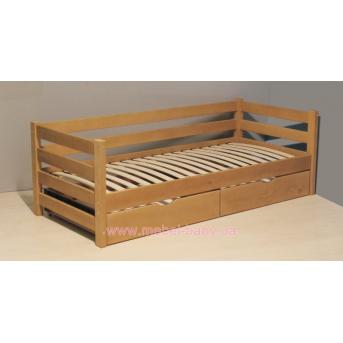Кровать Томас 90x190