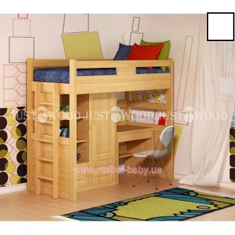 Двухъярусная кровать Леопольд
