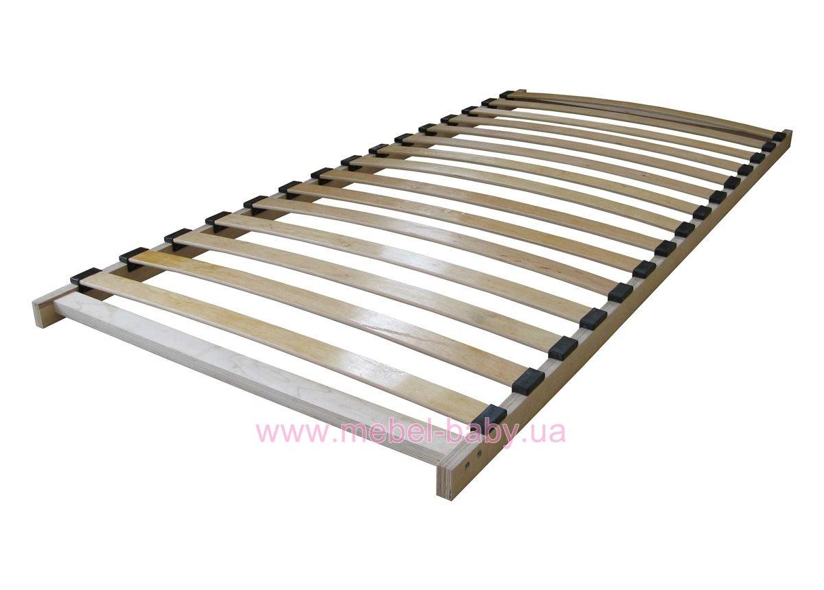 Ламели для кроватей Эстелла 2,5 см