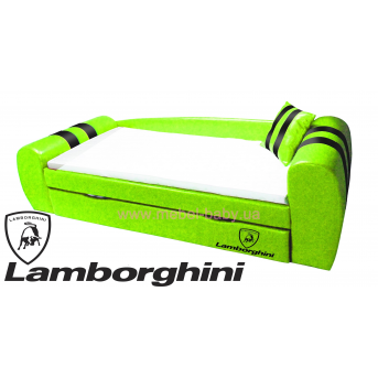 """Кровать-диван серии """"Гранд"""" Ламборджини 1900*800"""