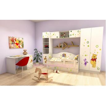 Детская комната MebelKon Винни 2