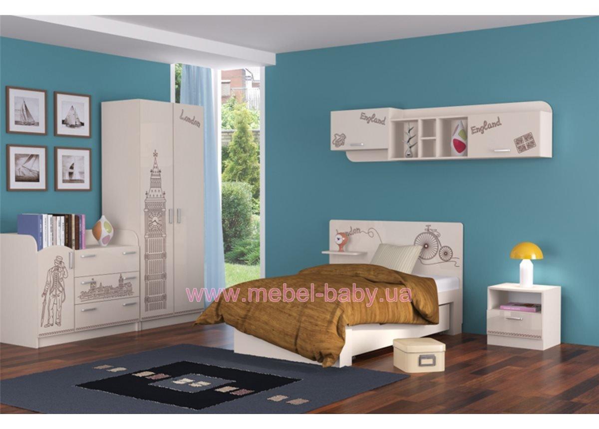 Детская комната Лондон