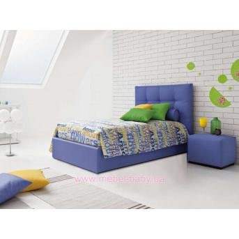 Детская кровать Арлекино (без подъемника)