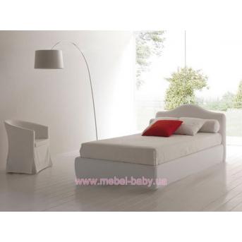Детская кровать Белоснежка (без подъемника)