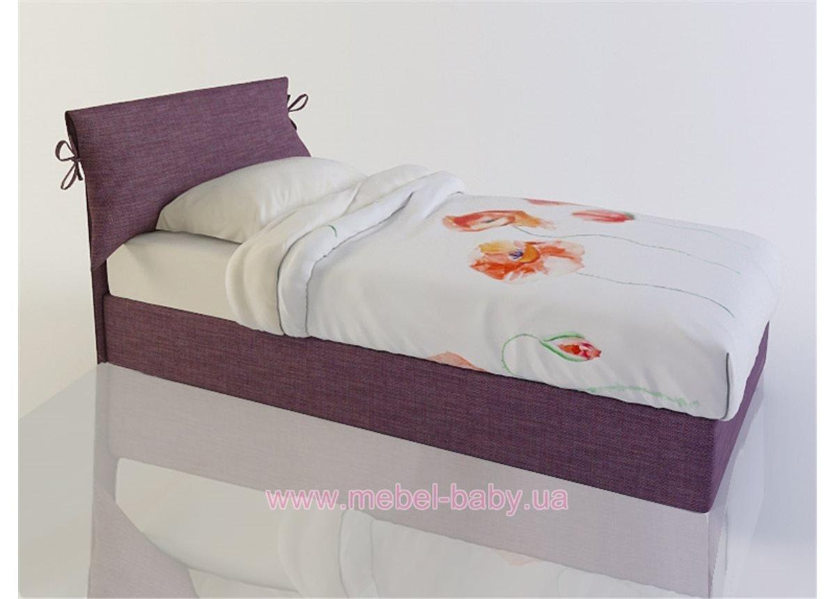 Детская кровать Капитошка (без подъемника)