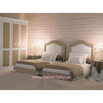 Детская кровать Принцесса (без подъемника)