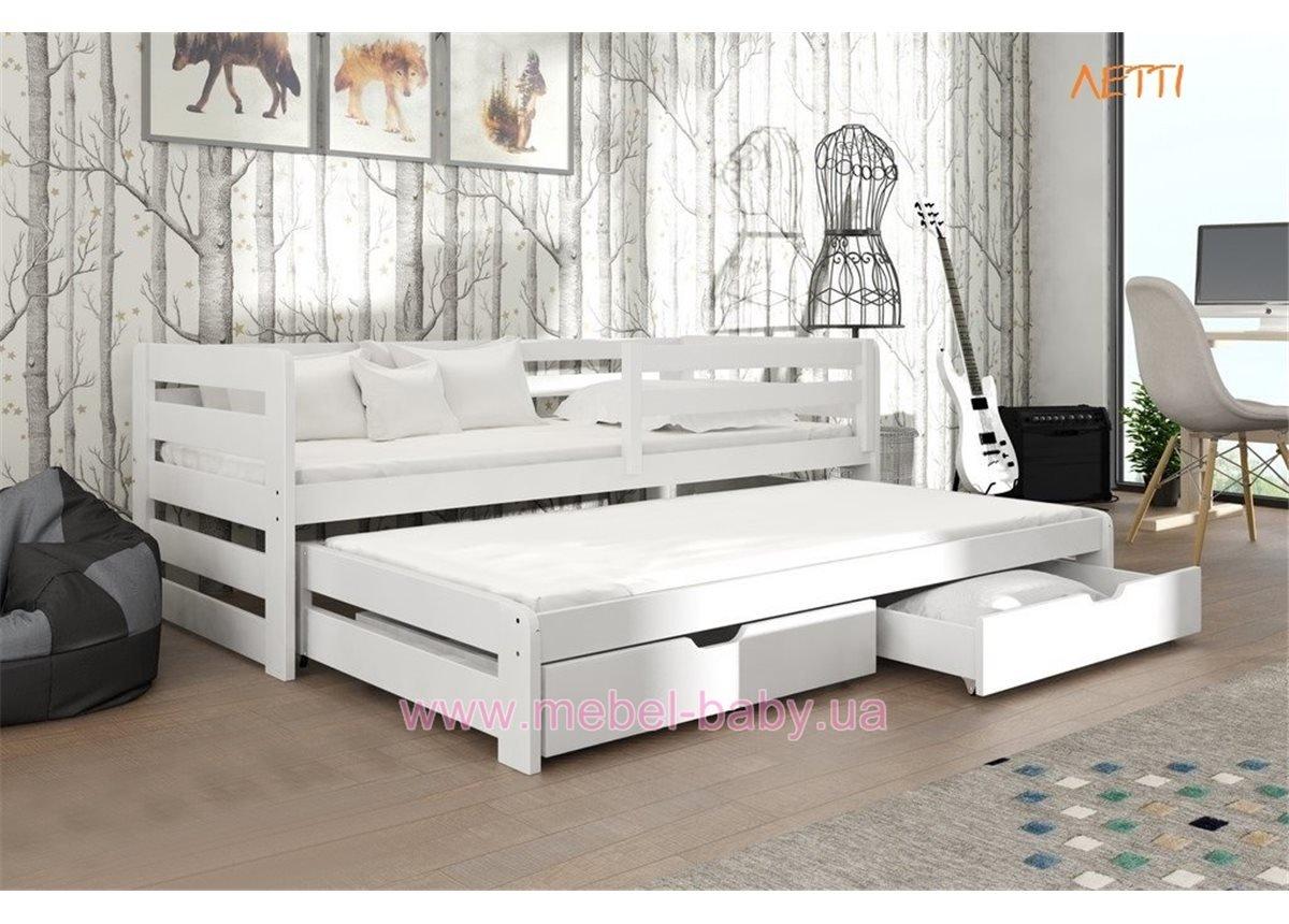 Кровать Летти