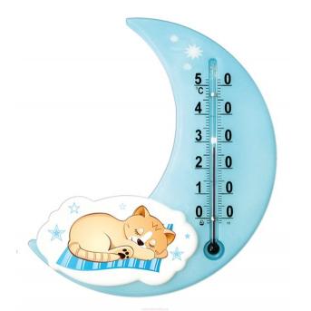 "Комнатный термометр ""Месяц"" П-17"