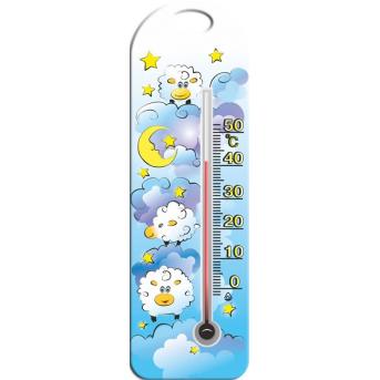 Комнатный термометр П-15