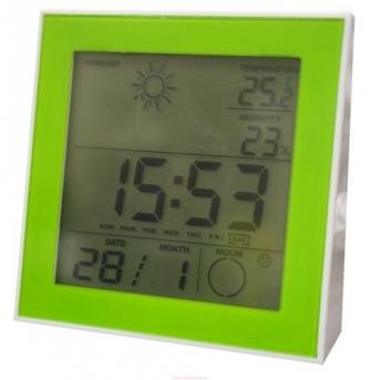 Цифровой гигрометр-термометр Т-06