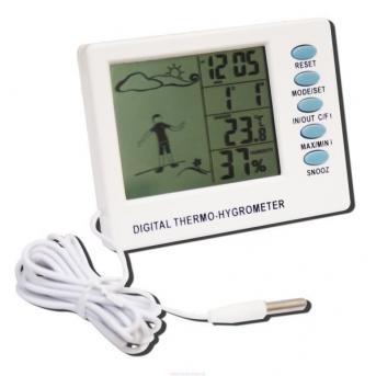 Цифровой гигрометр-термометр Т-04