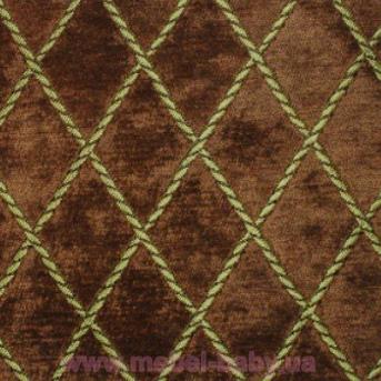 Ткань шенилл Даймонд D 152 248