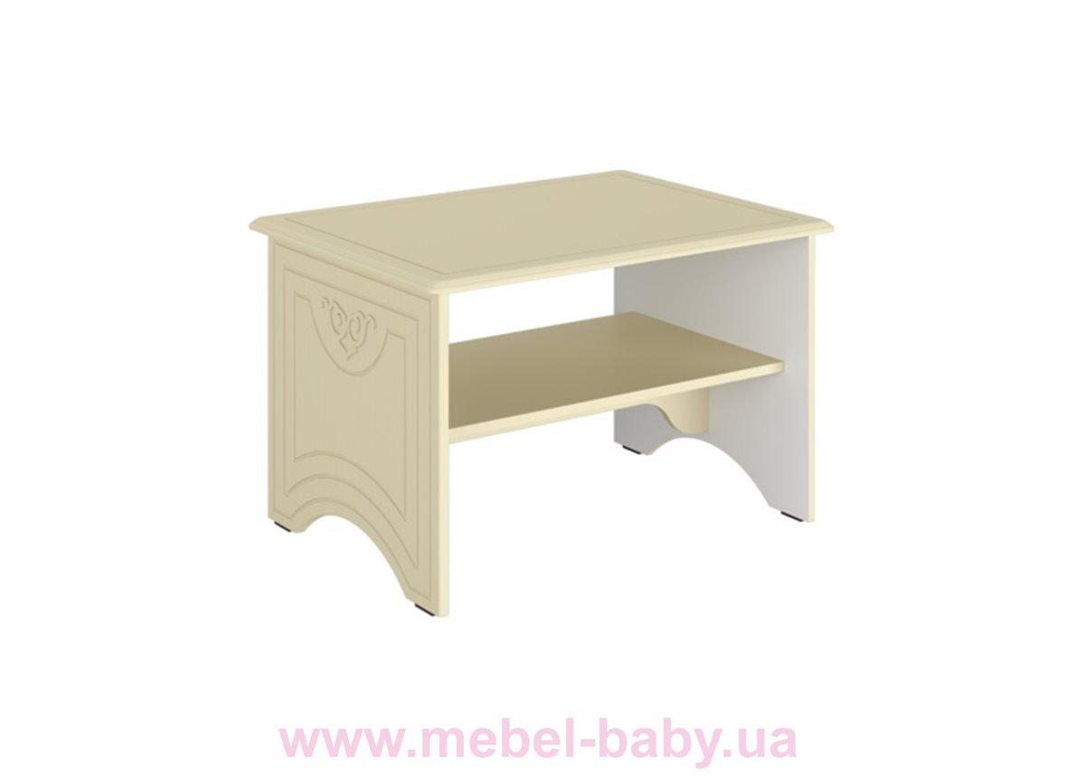Стол журнальный Ассоль Premium АС-12 Санти Мебель