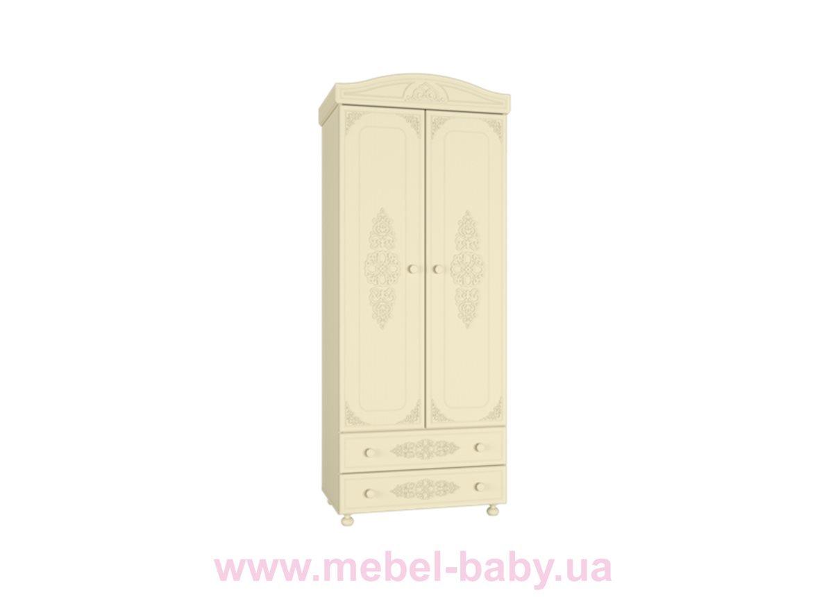 Шкаф Ассоль Premium АС-02 Санти Мебель