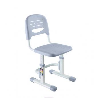 Детское кресло Fundesk SST3 Grey