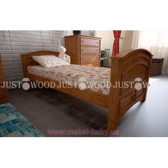Кровать детская Дональд 90x190