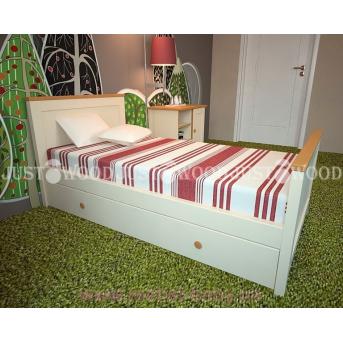 Кровать детская Том 80x160