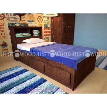 Кровать детская Али Баба 80x160