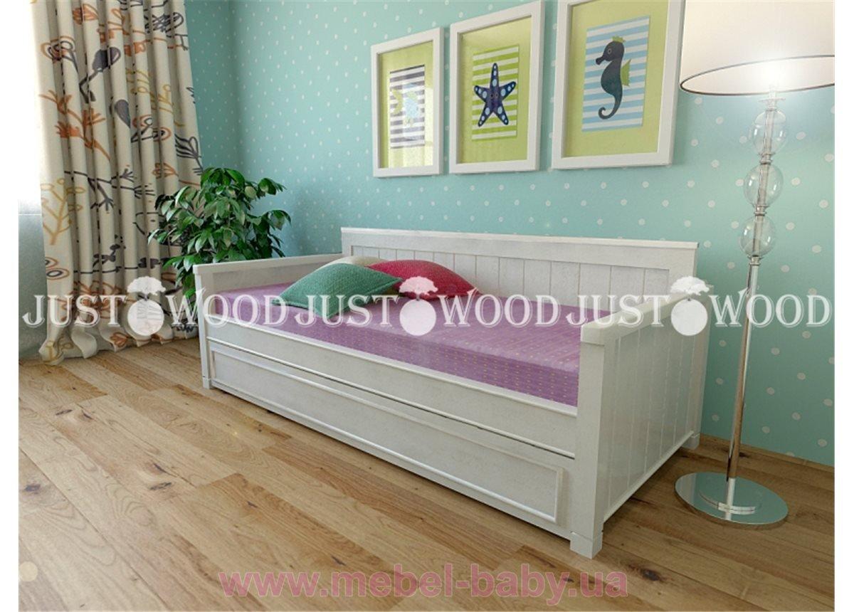 Кровать детская Джульетта 80x160