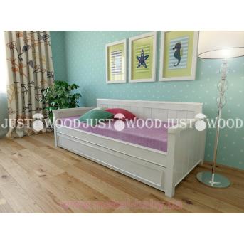 Кровать детская Джульетта 90x190