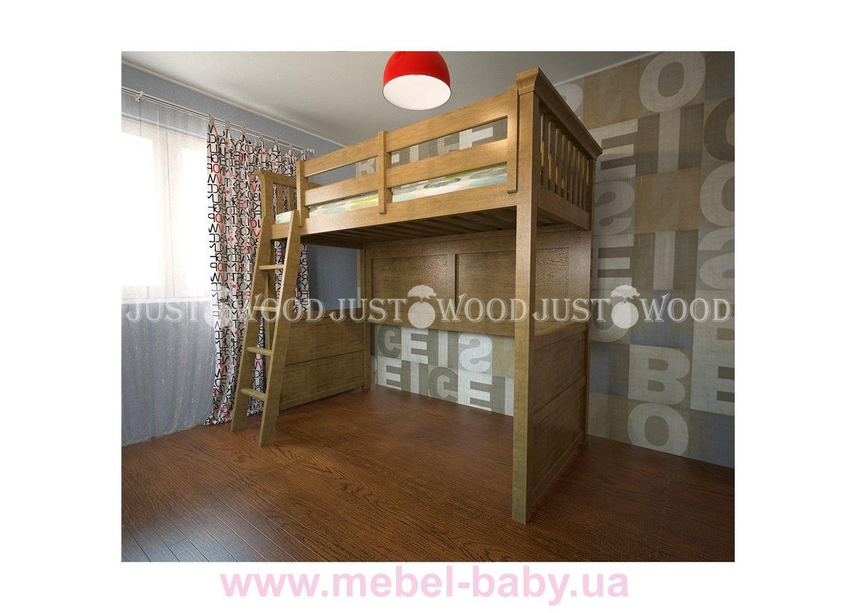 Кровать детская двухъярусная Джерри