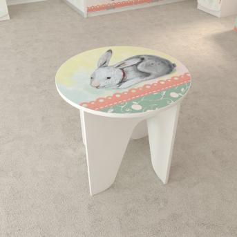 Стол игровой Стерх Изображения Евгении Гапчинской