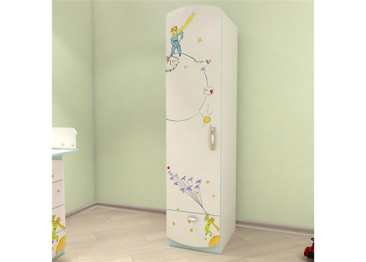 Шкаф на 1 дверь Стерх Стандартные изображения