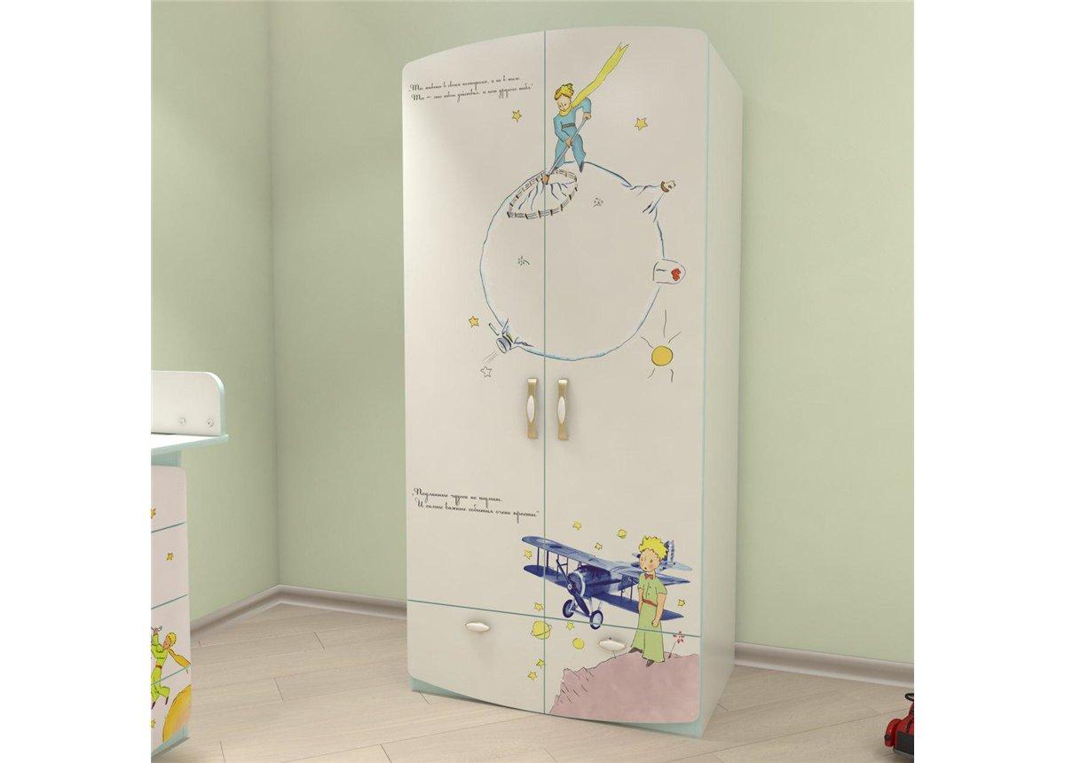 Шкаф на 2 двери Стерх Стандартные изображения