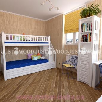 Детская комната Простоквашино+