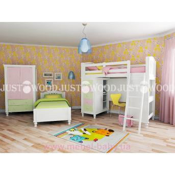 Детская комната Гуффи