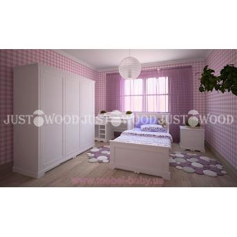 Детская комната Ариель Justwood