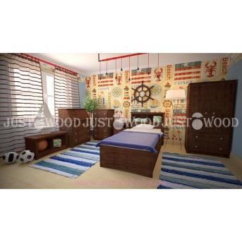 Детская комната Али Баба Justwood