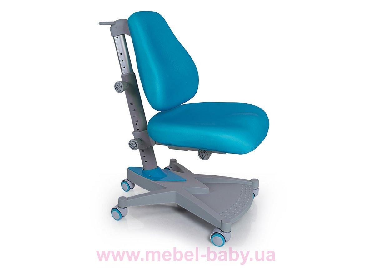 Кресло Evo-kids Nemo B (арт.Y-418 B) обивка синяя однотонная