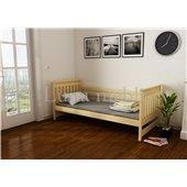 Кровать-диванчик Адель (масив) Луна 80x160