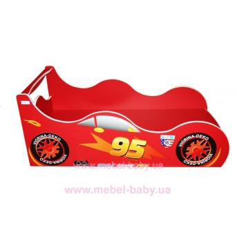Кровать-машина Драйв 95 Форсаж Ф-0004 Viorina-Deko
