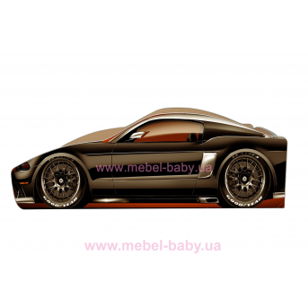 Кровать-машина Ford Mustang Бренд Б-0014 Viorina-Deko