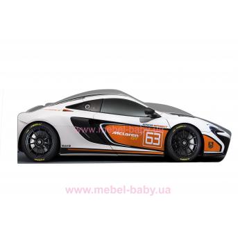 Кровать-машина McLaren Бренд Б-0015 140х70