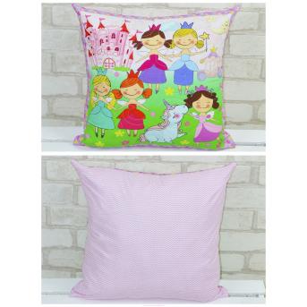Подушка «Принцессы»