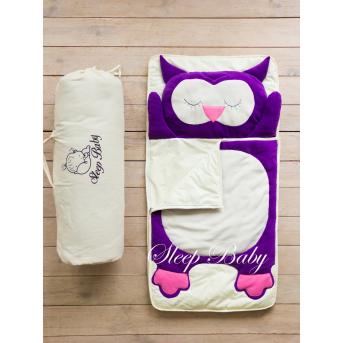 Слипик «Сова» 90x200 Sleep Baby