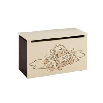 17_Ящик для игрушек Dakar
