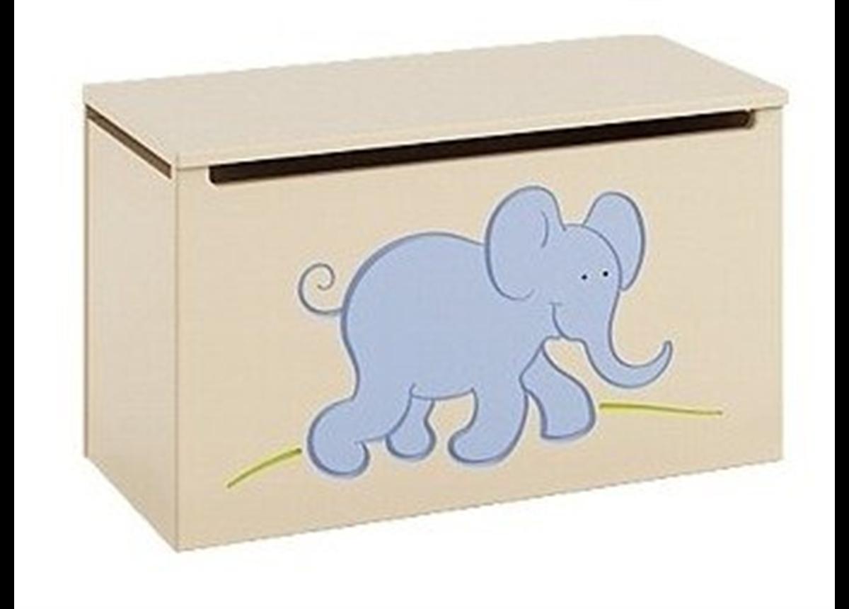 17_Ящик для игрушек Savanna