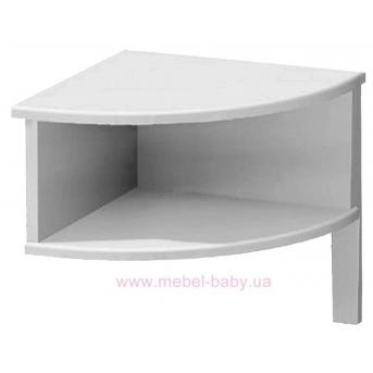 181_Ночной столик Bianco Fiori