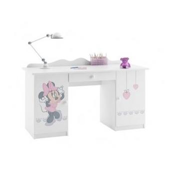 116_Письменный стол 145 Minnie mouse