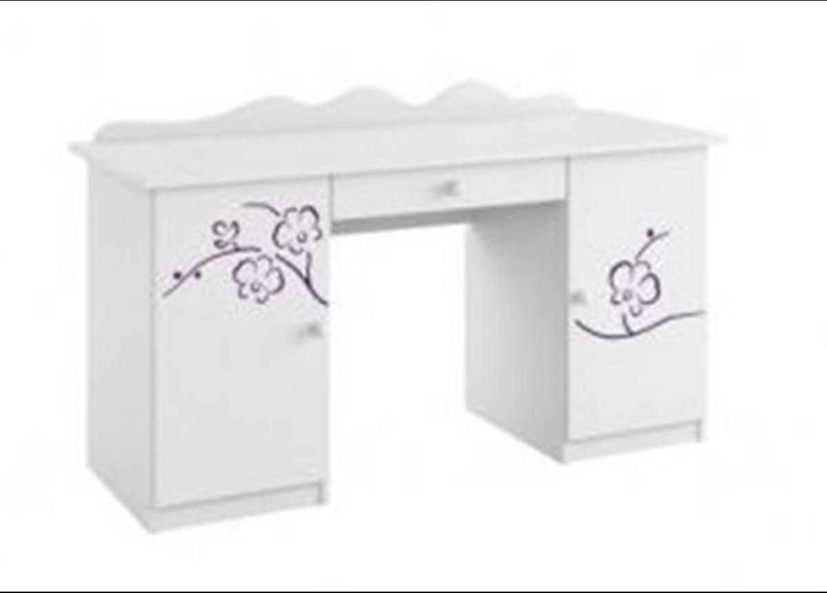 116_Письменный стол 145 Orchidea violet