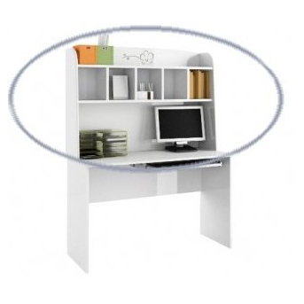 104_Надставка на письменный стол Basic