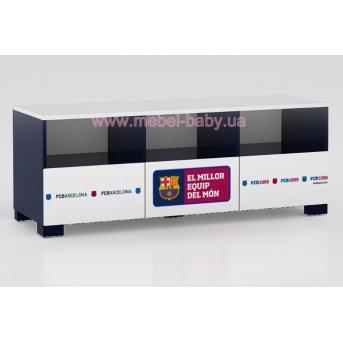 255_ТВ Тумба YO 150 Серия Barcelona club