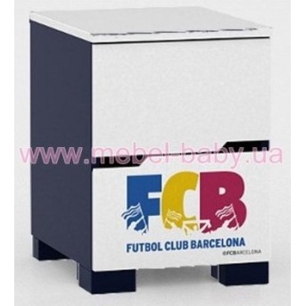 257_Контейнерек YO Barcelona club