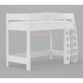 99_Кровать-чердак Magic Princess