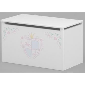 17_Ящик для игрушек Magic Princess