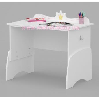 432_Письменный стол UP 100 Magic Princess